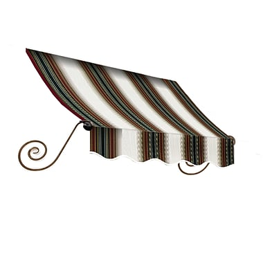 Awntech® 14' Charleston® Window/Entry Awning, 44