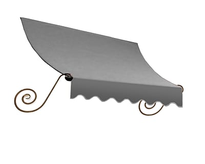 Awntech® 18' Charleston® Window/Entry Awning, 44