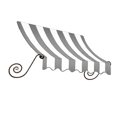 Awntech® 3' Charleston® Window/Entry Awning, 56