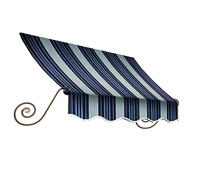 Awntech® 20' Charleston® Window/Entry Awning, 24