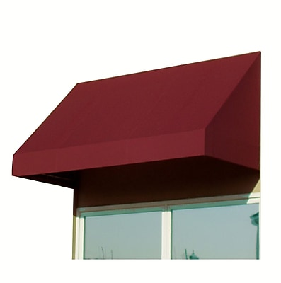 Awntech® 16' New Yorker Window/Entry Awning, 58