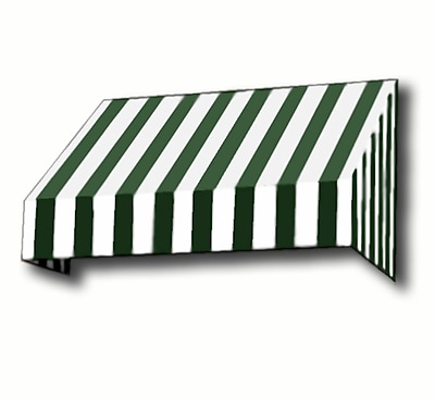 Awntech® 12' New Yorker® Window/Entry Awning, 44