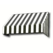 "Awntech® 8' New Yorker® Window/Entry Awnings, 31"" x 24"""