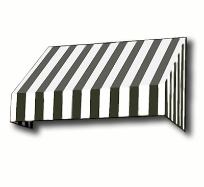 Awntech® 3' New Yorker Window/Entry Awning, 56
