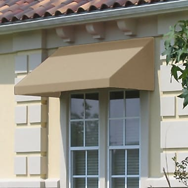Awntech® 10' New Yorker® Window/Entry Awning, 44