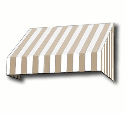 Awntech® 8' New Yorker® Window/Entry Awning, 44