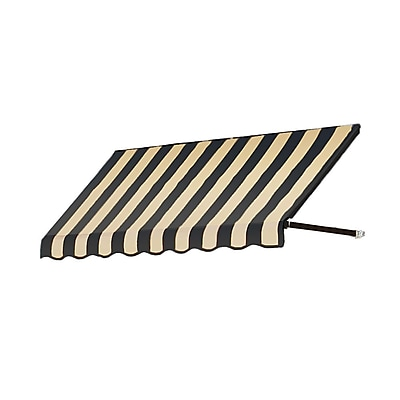 Awntech® 3' Dallas Retro® Window/Entry Awning, 44