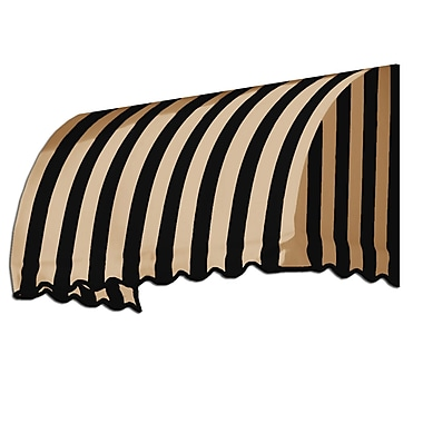 Awntech® 18' Savannah® Window/Entry Awning, 44