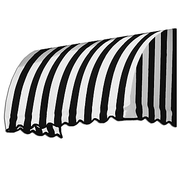 Awntech® 3' Savannah® Window/Entry Awning, 44
