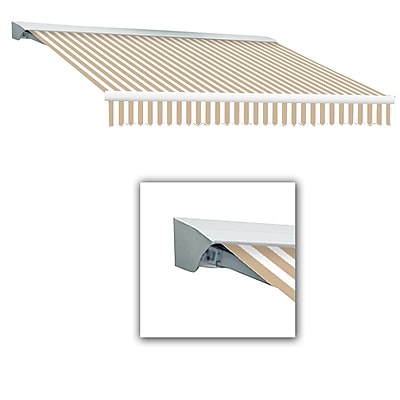 Awntech® Destin® LX Right Motor Retractable Awning, 16' x 10' 2