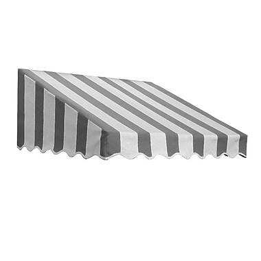 Awntech® 12' San Francisco® Window/Entry Awning, 24
