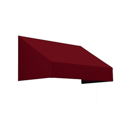 Awntech® 8' New Yorker® Window/Entry Awning, 24
