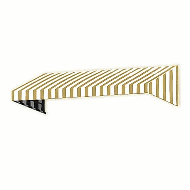 Awntech® 4' New Yorker® Window/Entry Awning, 16