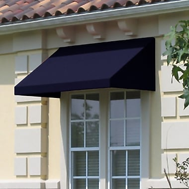Awntech® 5' New Yorker® Window/Entry Awning, 18