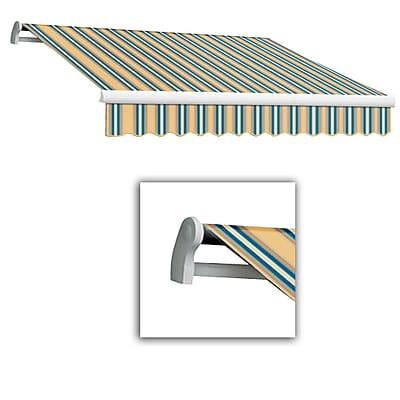 Awntech® Maui® LX Right Motor Retractable Awning, 14' x 10' 2