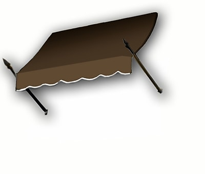 Awntech® 12' New Orleans® Spear Arm Awning, 44