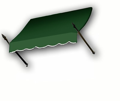 Awntech® 6' New Orleans® Spear Arm Awning, 44