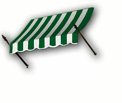 Awntech® 16' New Orleans® Spear Arm Awning, 44