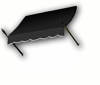 Awntech® 10' New Orleans® Spear Arm Awning, 44
