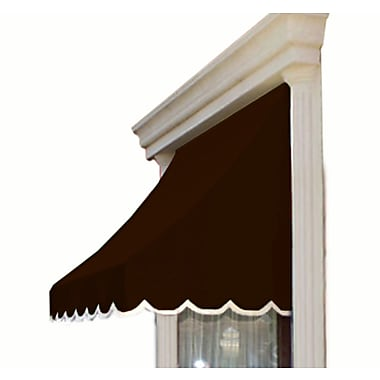 Awntech® 8' Nantucket® Window/Entry Awning, 56