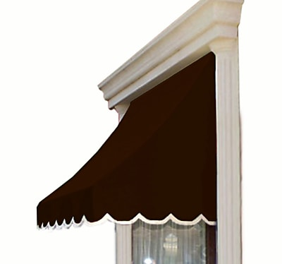 Awntech® 4' Nantucket® Window/Entry Awning, 44