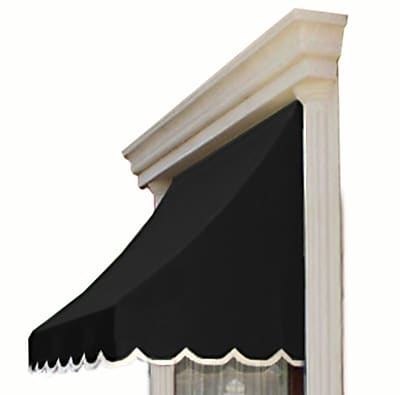Awntech® 5' Nantucket® Window/Entry Awning, 44