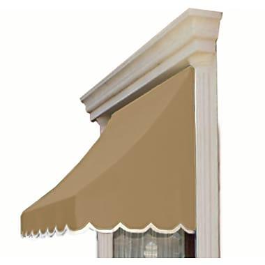Awntech® 5' Nantucket® Window/Entry Awning, 31