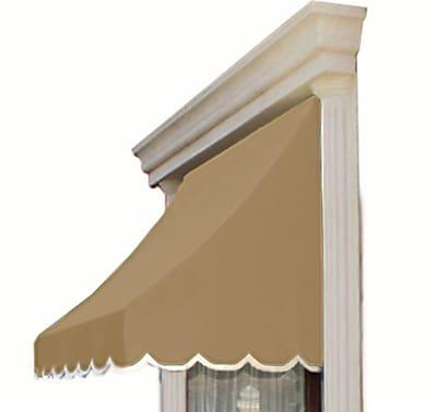 Awntech® 6' Nantucket® Window/Entry Awning, 31