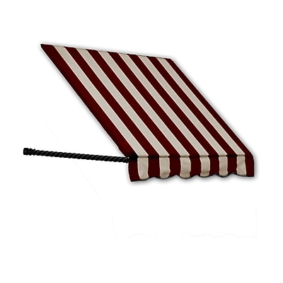 Awntech® 5' Santa Fe® Window/Entry Awning, 24