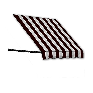 Awntech® 4' Santa Fe® Window/Entry Awning, 44