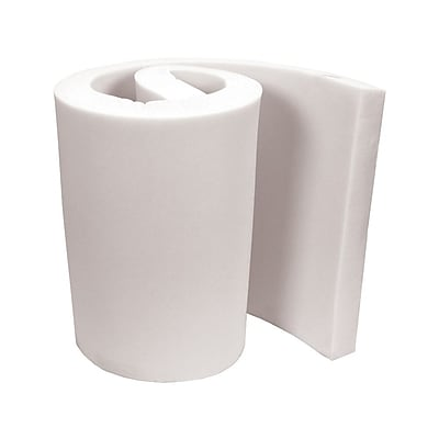 Air Lite Extra High Density Urethane Foam, 4