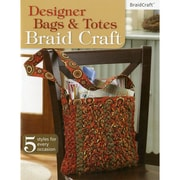 "Braidcraft™ ""Designer Bags and Totes"" Book"