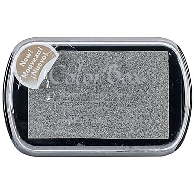 Clearsnap® Colorbox® Pigment Ink Pad, Cement