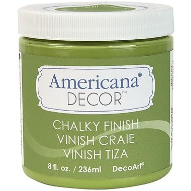 Deco Art Americana Decor Non-Toxic 8 oz. Chalky Finish Paint, New Life (ADC-14)