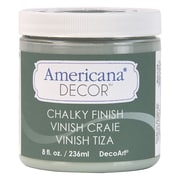 Deco Art Americana Decor Non-Toxic 8 oz. Chalky Finish Paint, Vintage (ADC-17)
