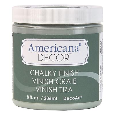 Deco Art Americana Decor Non-Toxic 8 oz. Chalky Finish Paint, Vintage (ADC-17)