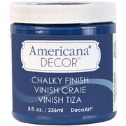 Deco Art Americana Decor Non-Toxic 8 oz. Chalky Finish Paint, Legacy (ADC-21)