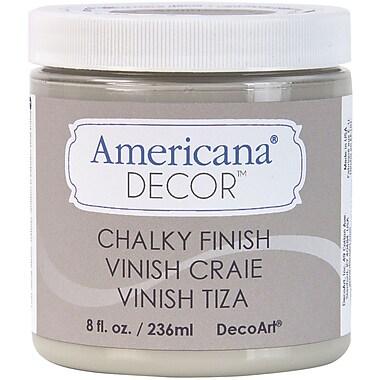 Deco Art Americana Decor Non-Toxic 8 oz. Chalky Finish Paint, Primitive (ADC-26)