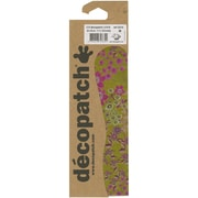 """Decopatch® 15 3/4"""" x 11 3/4"""" Papers, Whimsical Meadows"""
