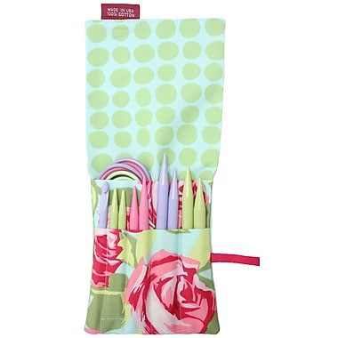 Denise Needles™ Denise2go Interchangeable Knitting Tools Set, Medium