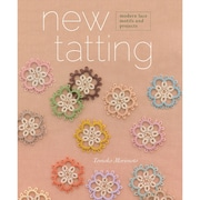 """F&W Media """"Interweave Press New Tatting"""" Book"""