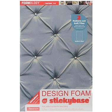 Fairfield Poke-A-Dot Design Foam, 18