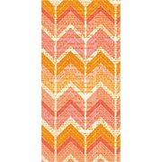 "Hazel & Ruby® Wrap It Up Crazy For Chevy Corals Paper Roll, 18"" x 144"""