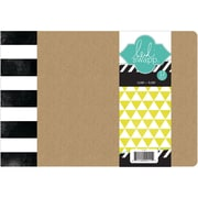 "Heidi Swapp® Favorite Things Chipboard Album, 6"" x 8"""