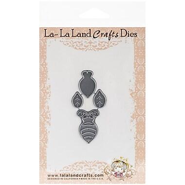 La-La Land Crafts Die, Build A Bee