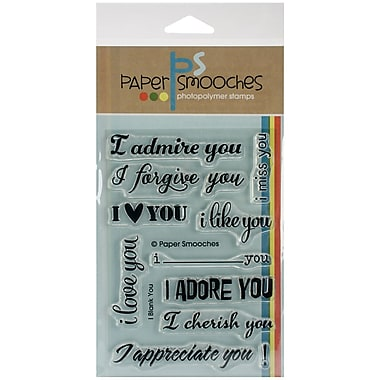 Paper Smooches 4