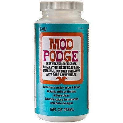 Plaid:Craft® Mod Podge® 16 oz. Dishwasher Safe Gloss