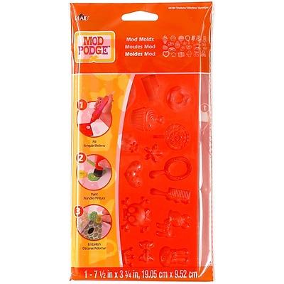 Plaid:Craft® Mod Podge® Large Mod Mold, 7 1/2