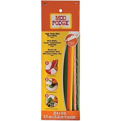 Plaid:Craft® Mod Podge® Mod Melts, Neons