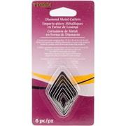 Polyform® Premo Graduated Cutter Set, Diamond